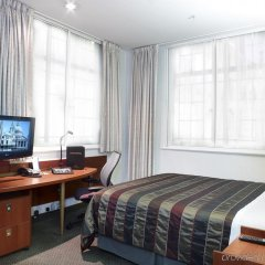 Club Quarters Gracechurch Hotel удобства в номере