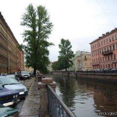 Гостиница На канале Грибоедова 50 в Санкт-Петербурге - забронировать гостиницу На канале Грибоедова 50, цены и фото номеров Санкт-Петербург приотельная территория