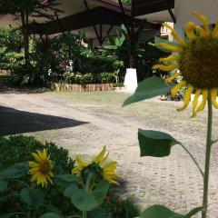 Отель Siva Buri Resort детские мероприятия