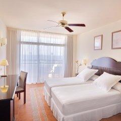 Отель Occidental Jandia Mar Испания, Джандия-Бич - отзывы, цены и фото номеров - забронировать отель Occidental Jandia Mar онлайн комната для гостей фото 3