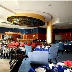 Отель Ewan Hotel Sharjah ОАЭ, Шарджа - отзывы, цены и фото номеров - забронировать отель Ewan Hotel Sharjah онлайн питание фото 3