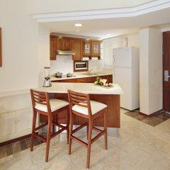 Отель Occidental Tucancun - Все включено Мексика, Канкун - 1 отзыв об отеле, цены и фото номеров - забронировать отель Occidental Tucancun - Все включено онлайн в номере фото 2