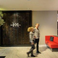 Отель Mercure Muenchen City Center Мюнхен интерьер отеля фото 3
