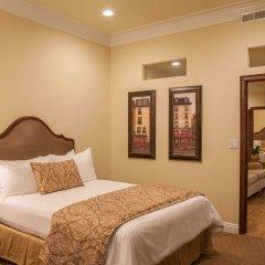 Отель Best Western PLUS Sunset Plaza США, Уэст-Голливуд - отзывы, цены и фото номеров - забронировать отель Best Western PLUS Sunset Plaza онлайн комната для гостей фото 5
