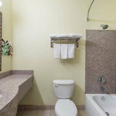 Отель Days Inn Cleburne ванная фото 2