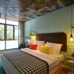 Hotel 75 комната для гостей фото 3