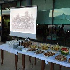 Отель Ylli i Detit Hotel Албания, Дуррес - отзывы, цены и фото номеров - забронировать отель Ylli i Detit Hotel онлайн помещение для мероприятий