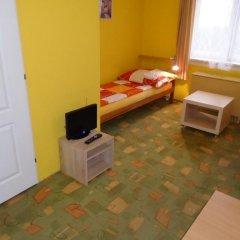 Отель Pension Dobroucky детские мероприятия фото 2