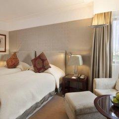 Отель InterContinental Lisbon комната для гостей фото 3