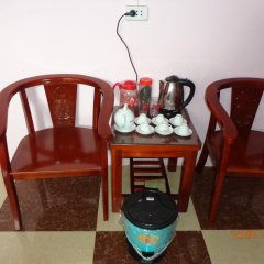May Nui Sa Pa Hostel Шапа удобства в номере