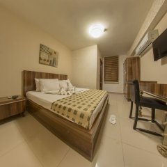 Ados Hotel Чешме комната для гостей фото 5