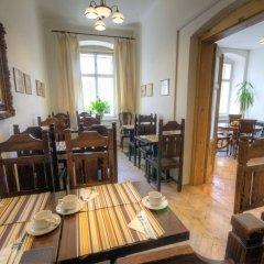 Wenceslas Square Hotel Прага питание