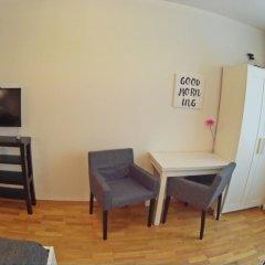 Отель Apartament Rajska комната для гостей