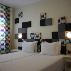 Hotel AS Lisboa интерьер отеля фото 3