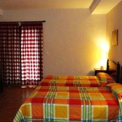 Hotel Rural Mirasierra развлечения