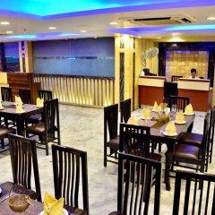 Hotel S. K Crown Park Naraina питание фото 3