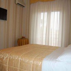 Отель Ristorante Donato Кальвиццано комната для гостей фото 2