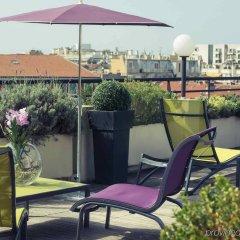 Отель Mercure Nice Centre Grimaldi Франция, Ницца - 5 отзывов об отеле, цены и фото номеров - забронировать отель Mercure Nice Centre Grimaldi онлайн