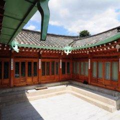 Отель Kundaemunjip Hanok Guesthouse парковка