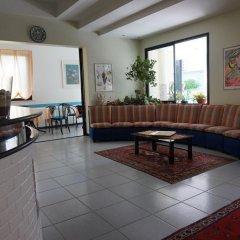Hotel Borghesi комната для гостей