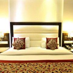 Отель The Prime Balaji Deluxe @ New Delhi Railway Station комната для гостей фото 4