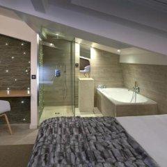 Отель Sejour BeauBourg Франция, Париж - отзывы, цены и фото номеров - забронировать отель Sejour BeauBourg онлайн комната для гостей фото 5