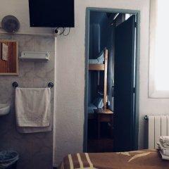 Отель Hostal Campoy Испания, Аликанте - отзывы, цены и фото номеров - забронировать отель Hostal Campoy онлайн ванная