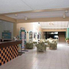 Отель Club Ambiance - Adults Only Ямайка, Ранавей-Бей - отзывы, цены и фото номеров - забронировать отель Club Ambiance - Adults Only онлайн интерьер отеля фото 3