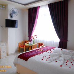 A.m Memory Hotel Далат детские мероприятия