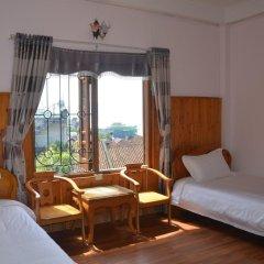 Graceful Sapa Hotel комната для гостей фото 2