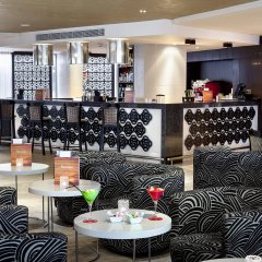 Отель Sol Costa Atlantis Tenerife гостиничный бар