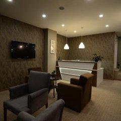 My Rezidance Hotel Улучак-Ататюрк интерьер отеля фото 3