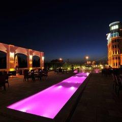 Rescate Hotel Van Турция, Ван - отзывы, цены и фото номеров - забронировать отель Rescate Hotel Van онлайн бассейн фото 3