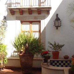 Hotel Pueblo Mágico фото 10