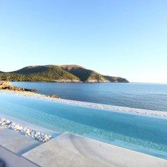 Hotel Mar Azul - Только для взрослых бассейн фото 2