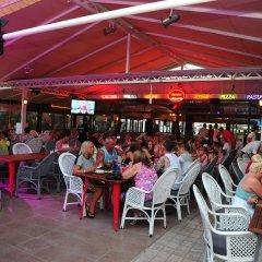 Отель Club Atrium Marmaris Мармарис помещение для мероприятий фото 2