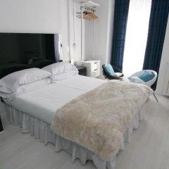 Отель Hostal Santo Domingo комната для гостей фото 5