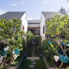 Отель Five Rose Villas фото 3