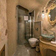 Elika Cave Suites Турция, Ургуп - отзывы, цены и фото номеров - забронировать отель Elika Cave Suites онлайн сейф в номере