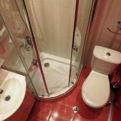 Отель Stefani Apartment Болгария, София - отзывы, цены и фото номеров - забронировать отель Stefani Apartment онлайн ванная