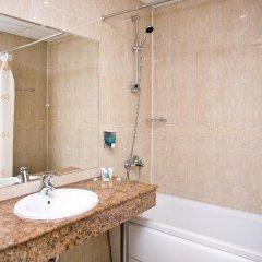 Hrizantema- All Inclusive Hotel ванная