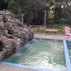 Hotel El Trapiche Грасьяс бассейн