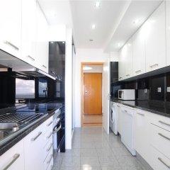 Апартаменты Duplex Apartment - 4 Bedrooms & Garage в номере фото 2