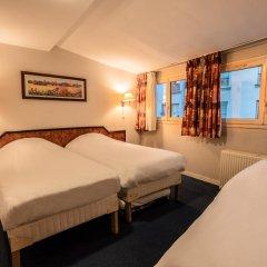 Отель Neptune Франция, Париж - 1 отзыв об отеле, цены и фото номеров - забронировать отель Neptune онлайн комната для гостей фото 5