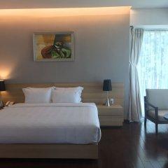 Terracotta Hotel & Resort Dalat комната для гостей фото 5