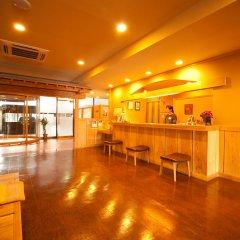 Отель Hinanosato Sanyoukan Япония, Хита - отзывы, цены и фото номеров - забронировать отель Hinanosato Sanyoukan онлайн интерьер отеля фото 2