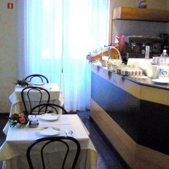Hotel Lombardi питание фото 3