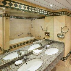 Sheraton Montazah Hotel ванная фото 2