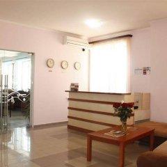 Отель 14th Floor Hotel Армения, Ереван - 3 отзыва об отеле, цены и фото номеров - забронировать отель 14th Floor Hotel онлайн интерьер отеля фото 2