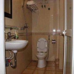 Happy Family Hotel ванная